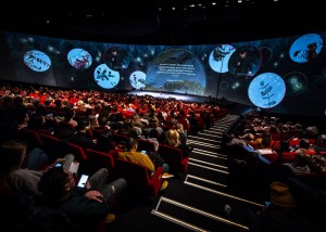 Hillsong Church - Theater Amsterdam